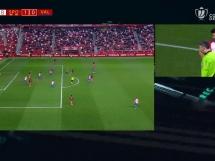 Sporting Gijon 2:1 Real Saragossa