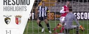 Portimonense - Sporting Braga