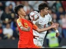 Filipiny 0:3 Chiny