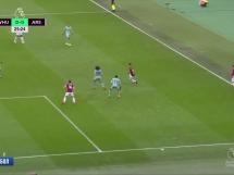West Ham United 1:0 Arsenal Londyn