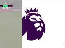 Leicester City 1:2 Southampton