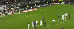 Amiens - PSG