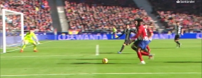 Atletico Madryt - Levante UD