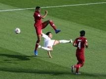 Korea Północna 0:6 Katar