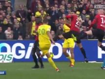 Nantes 0:1 Stade Rennes