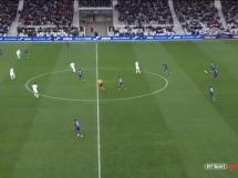 Toulouse 1:2 Strasbourg