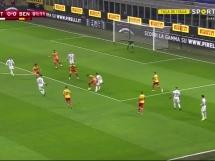Inter Mediolan 6:2 Benevento