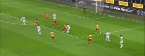 Inter Mediolan - Benevento