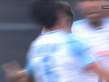 Olympique Marsylia 1:1 AS Monaco