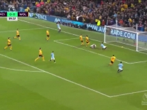 Manchester City 3:0 Wolverhampton