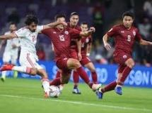 Zjednoczone Emiraty Arabskie 1:1 Tajlandia