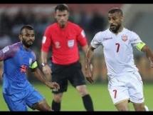 Indie 0:1 Bahrajn