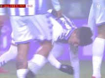 Villarreal CF 1:1 Getafe CF