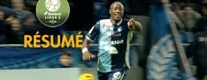 Le Havre 4:3 Valenciennes