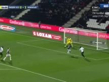 Angers 1:2 Bordeaux