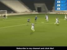 Estonia 0:0 Islandia