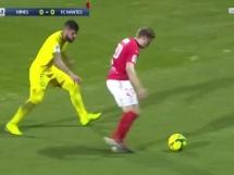 Nimes Olympique 1:0 Nantes