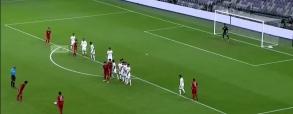 Wietnam 2:0 Jemen