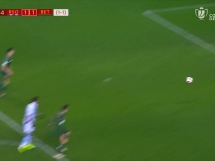 Real Sociedad 2:2 Betis Sewilla