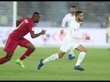 Arabia Saudyjska 0:2 Katar