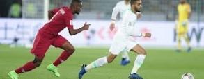 Arabia Saudyjska - Katar