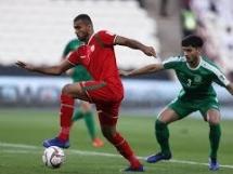 Oman 3:1 Turkmenistan