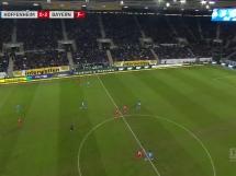 Hoffenheim 1:3 Bayern Monachium