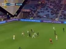 Vitesse 3:2 Excelsior Rotterdam