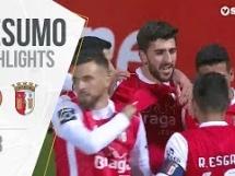 Nacional Madeira 0:3 Sporting Braga