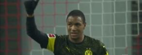 RB Lipsk - Borussia Dortmund