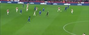 Arsenal Londyn 2:0 Chelsea Londyn