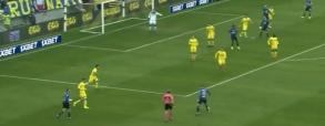 Frosinone 0:5 Atalanta