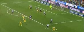 Udinese Calcio 1:2 Parma