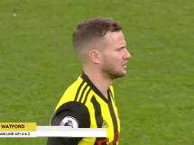 Watford 0:0 Burnley