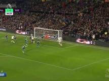 Fulham 1:2 Tottenham Hotspur