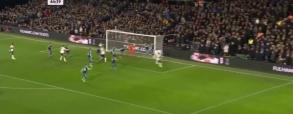Fulham - Tottenham Hotspur
