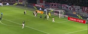 Ajax Amsterdam 4:4 Heerenveen
