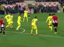 Villarreal CF 1:1 Athletic Bilbao