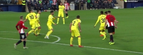 Villarreal CF - Athletic Bilbao