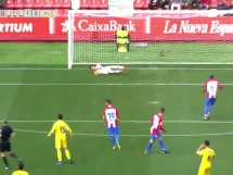 Sporting Gijon 2:0 Alcorcon