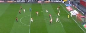Stade Rennes 0:0 Montpellier