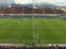 Fiorentina 3:3 Sampdoria