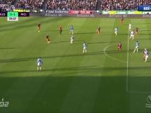 Huddersfield 0:3 Manchester City