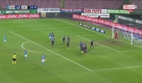Cudowna bramka Milka z Lazio! [Wideo]