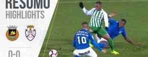 Rio Ave 0:0 Feirense