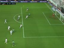 Rayo Vallecano 2:2 Real Sociedad