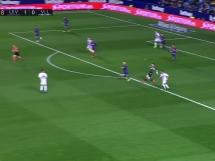 Levante UD 2:0 Real Valladolid