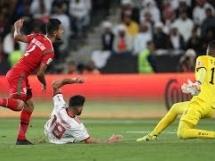 Iran 2:0 Oman