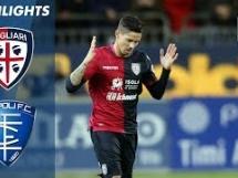 Cagliari 2:2 Empoli
