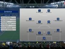 Juventus Turyn 3:0 Chievo Verona